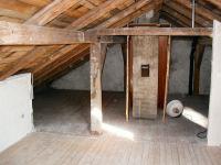 Dachboden ausbauen vorher nachher